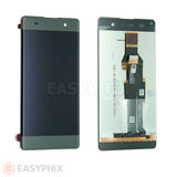 Sony Xperia XA LCD and Digitizer Touch Screen Assembly [Black]