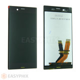 Sony Xperia XZ LCD and Digitizer Touch Screen Assembly [Black]