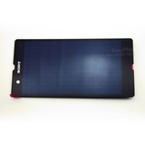 Sony Xperia Z LCD and Digitizer Touch Screen Assembly [Black]