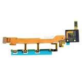 Sony Xperia Z L36H Volume On Off Switch Power Button Flex Cable