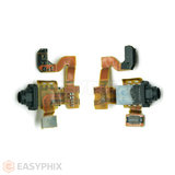 Sony Xperia Z3 Compact Earphone Jack Flex Cable