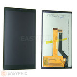HTC Desire 650 LCD and Digitizer Touch Screen Assembly [Black]