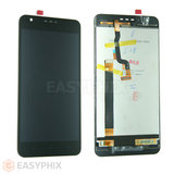 HTC Desire 825 LCD and Digitizer Touch Screen Assembly [Black]