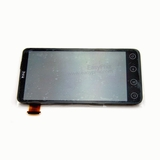 HTC Evo 3D LCD and Digitizer Touch Screen Assembly