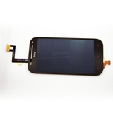 HTC One SV LCD and Digitizer Touch Screen Assembly [Black]