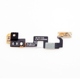 HTC One X Power Button with Microphone Flex Cable
