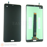 HTC U Ultra LCD and Digitizer Touch Screen Assembly [Black]