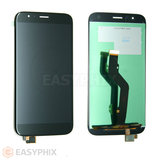 Huawei G8 LCD and Digitizer Touch Screen Assembly [Black]