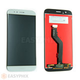 Huawei G8 LCD and Digitizer Touch Screen Assembly [White]