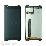 HTC One X9 LCD and Digitizer Touch Screen Assembly [Black]