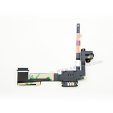 Headphone Jack Flex Cable & SIM Card Reader (3G Version) for iPad 2