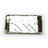Chassis Chrome Bezel Middle Frame for iPhone 4S