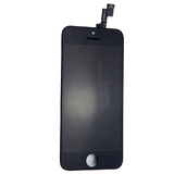 (Special Offer) LCD and Digitizer Touch Screen Assembly for iPhone 5S / SE [Black]