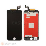 "LCD and Digitizer Touch Screen Assembly for iPhone 6S 4.7"" (Aftermarket) [Black]"