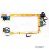 LG G2 D802 D805 Charging Port Flex Cable with Earphone Jack