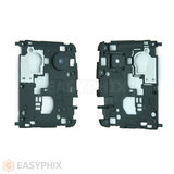 LG Nexus 5 D820 D821 Middle Housing with Camera Lens