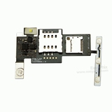 LG Optimus Black P970 SIM Card Reader Flex Cable