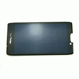Motorola Razr HD XT925 XT926 LCD and Digitizer Touch Screen Assembly [Black]