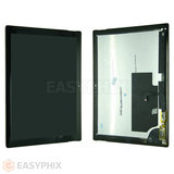 LCD and Digitizer Touch Screen Assembly for Microsoft Surface Pro 3 [Black]