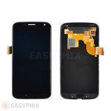 Motorola Moto X LCD and Digitizer Touch Screen Assembly [Black]