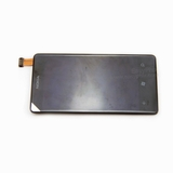 Nokia Lumia 800 LCD and Digitizer Touch Screen Assembly with Frame [Black]