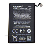 Nokia Lumia 800 Battery BV-5JW