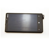 Nokia Lumia 920  LCD and Digitizer Touch Screen Assembly With Frame
