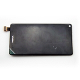 Nokia N9 LCD and Digitizer Touch Screen Assembly with Frame