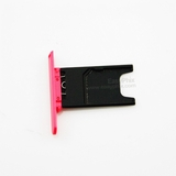 Nokia N9 SIM Card Tray [Red]