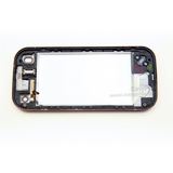 Nokia N97 Mini Digitizer Touch Screen with Frame [Coffee]