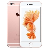iPhone 6s 128GB (Refurbished)  [Rose Gold]
