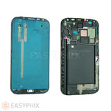 Samsung Galaxy Note 2 N7105 Front Housing