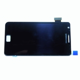 Samsung Galaxy S2 I9100 LCD and Digitizer Touch Screen Assembly No Frame [Black]