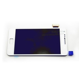 Samsung Galaxy S2 I9100 LCD and Digitizer Touch Screen Assembly No Frame [White]
