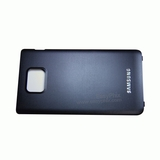 Samsung Galaxy S2 I9100 Back Cover [Black]