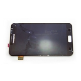 Samsung Galaxy Note N7000 / I9220 LCD and Digitizer Touch Screen Assembly No Frame [Black]