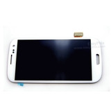 Samsung Galaxy S3 i9300 i9305 LCD and Digitizer Touch Screen Assembly No Frame [White]