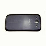 Samsung Galaxy S3 I9300 I9305 Back Cover [Blue]