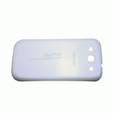 Samsung Galaxy S3 I9300 I9305 Back Cover [White]