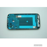 Samsung Galaxy S4 i9500 Front Housing with Sticker