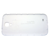 Samsung Galaxy S4 I9505 Back Cover [White]