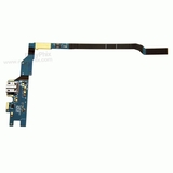 Samsung Galaxy S4 I9505 USB Charging Port Connector Flex Cable with Bottom Microphone