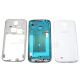 Samsung Galaxy S4 I9505 I9507 Full Housing [White]