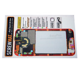 Screwmat for iPod Touch 5
