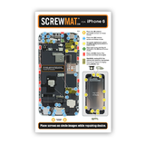 Screwmat for iPhone 6 4.7""