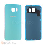 Back Cover for Samsung Galaxy S6 G920i [Blue]