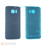 Back Cover for Samsung Galaxy S6 Edge G925 [Blue]