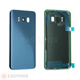Samsung Galaxy S8 G950 Back Cover [Blue]