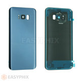 Back Cover for Samsung Galaxy S8 Plus G955 [Blue]