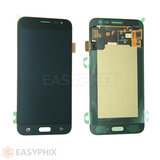 Samsung Galaxy J3 (2016) J320 LCD and Digitizer Touch Screen Assembly [Black]